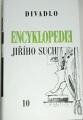 Encyklopedie Jiřího Suchého 10. -  Divadlo 1963 - 1969