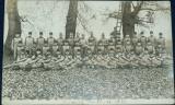 K. k. Landwehr-Infanterieregimet Leitmeritz 1914