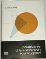 Kneschke Alfréd - Používanie diferenciálnych rovníc v praxi