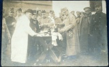 Z vojenského prostředí 1914 Josefov