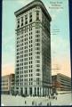 USA - Union Bank Building Pittsburgh 1914
