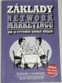 Ludbrook Edward - Základy network marketingu