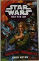 Keyes Greg - STAR WARS: Nový řád Jedi  Konečné proroctví