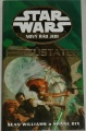 Zvětšit fotografii - Williams S, Dix S. - STAR WARS: Nový řád Jedi  Heretik 1. Zůstatek