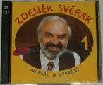 2 CD - Zdeněk Svěrák napsal a vypráví Radovanovy radovánky 1