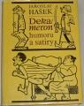 Hašek Jaroslav - Dekameron humoru a satiry
