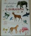Lukešová M., Říha B. - Velká obrázková knížka o zvířatech