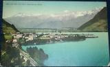 Rakousko - Zel am See 1915