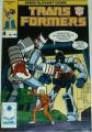 Transformers č.4 - Škola válečníků, Hledání Dinobotů