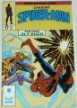 Záhadný Spider-Man č. 17  Stíny minulosti, Teď útočí zlý duch