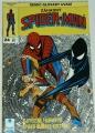 Záhadný Spider-Man č. 24  Zlověstné tajemství Spider-Manova kostýmu, Štír má nevěstu