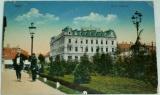 Maďarsko - Györ Royal száloda