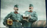 Pozdrav z vojny 1916