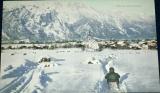 Rakousko - Götzens bei Innsbruck