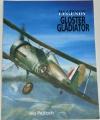 Bojové legendy: Gloster Gladiator