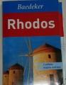 Rhodos - s velkou mapou ostrova