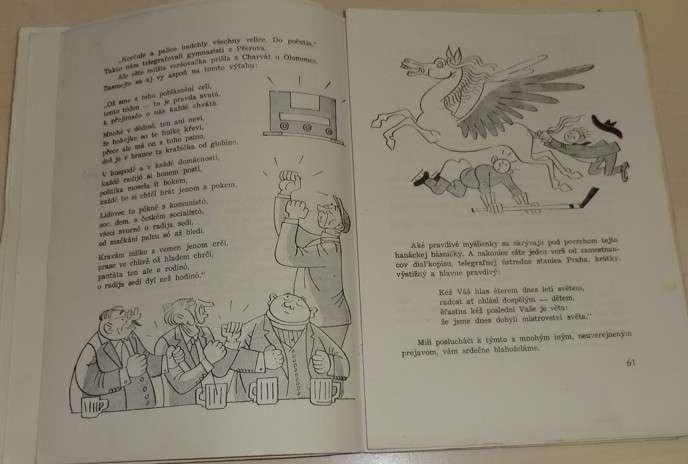 Mašlonka Štefan, Procházka Otakar - Oknem rozhlasové kabiny