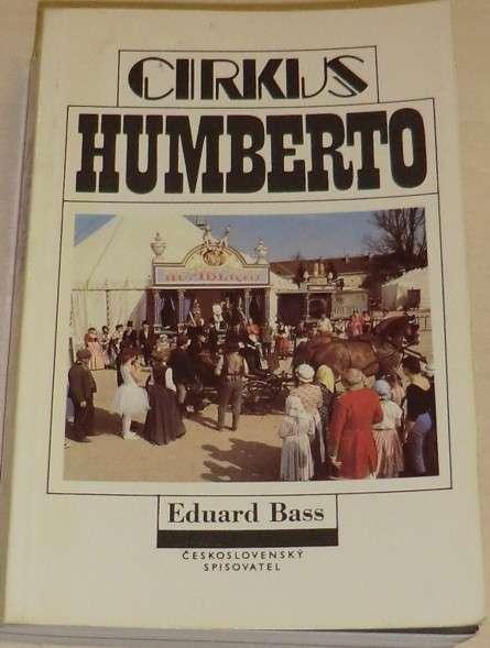 Bass Eduard - Cirkus Humberto
