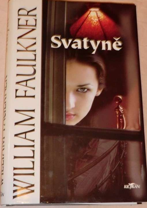 Faulkner William - Svatyně
