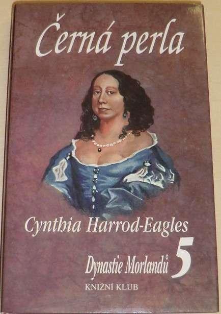 Harrod-Eagles C. - Dynastie Morlandů 5, Černá perla