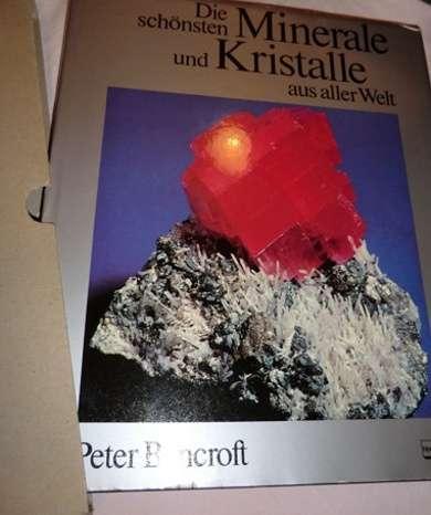 Bancroft - Die schönsten Minerale und Kristalle aus Welt