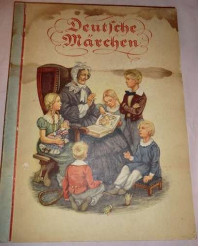 Deutsche Märchen 1939