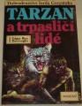 Burroughs Edgar Rice - Tarzan a trpasličí lidé