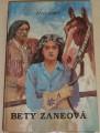 Grey Zane - Bety Zaneová