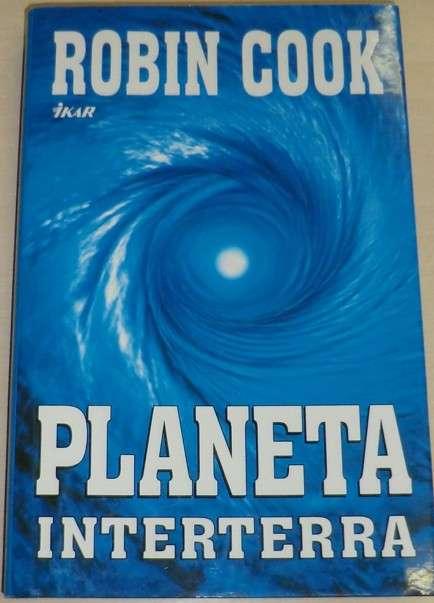 Cook Robin - Planeta Interterra
