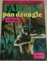 Burroughs Edgar Rice - Tarzan pán džungle