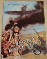 Johns W.E. - Biggles brání poušť