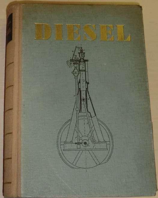 Diesel Eugen - Diesel