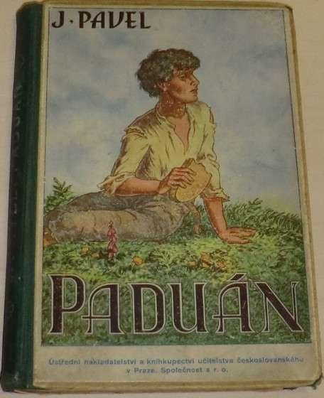 Pavel Josef - Paduán