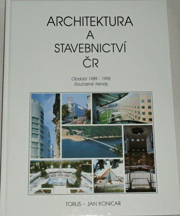 Architektura a stavebnictví ČR