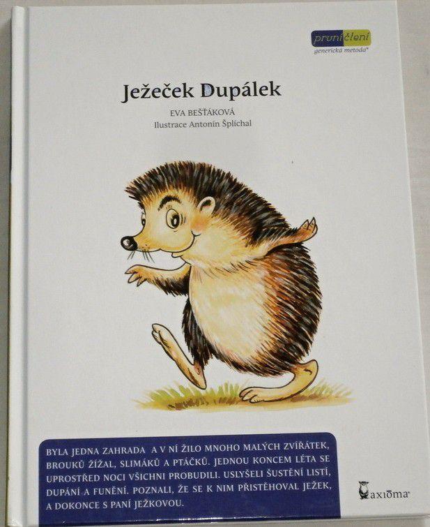 Běšťáková Eva - Ježeček Dupálek