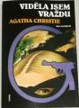 Christie Agatha - Viděla jsem vraždu