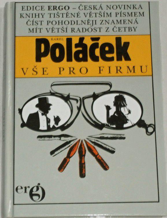 Poláček Karel - Vše pro firmu