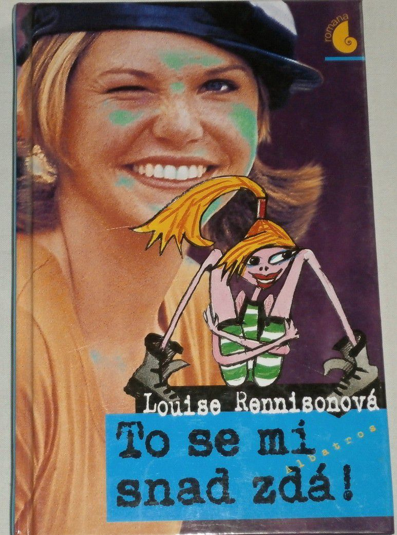 Rennisonová Louise - To se mi snad zdá!