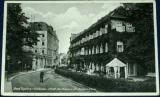 Bad Teplitz Schönau - Städt. Kurhaus u. Deutsches Haus 1939