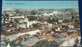 Praha Smíchov - celkový pohled 1924