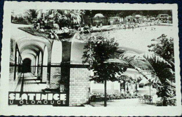 Slatinice u Olomouce 1937
