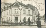 Srbsko Beograd (Belgrad) - kavárna 1917