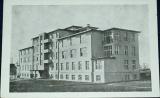 Terezín - chirurgický pavilon