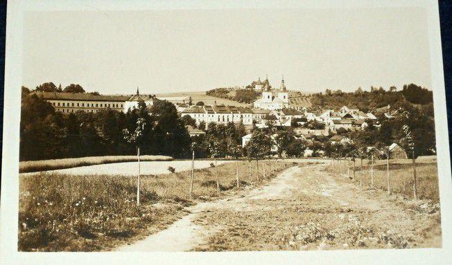 Žamberk - 1930