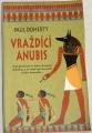 Doherty Paul - Vraždící Anubis