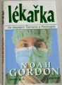 Gordon Noah - Lékařka
