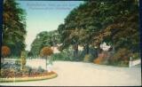 Horšovský Týn - Bischofteinitz 1916