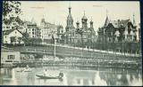 Karlovy Vary - Karlsbad - Westend 1911