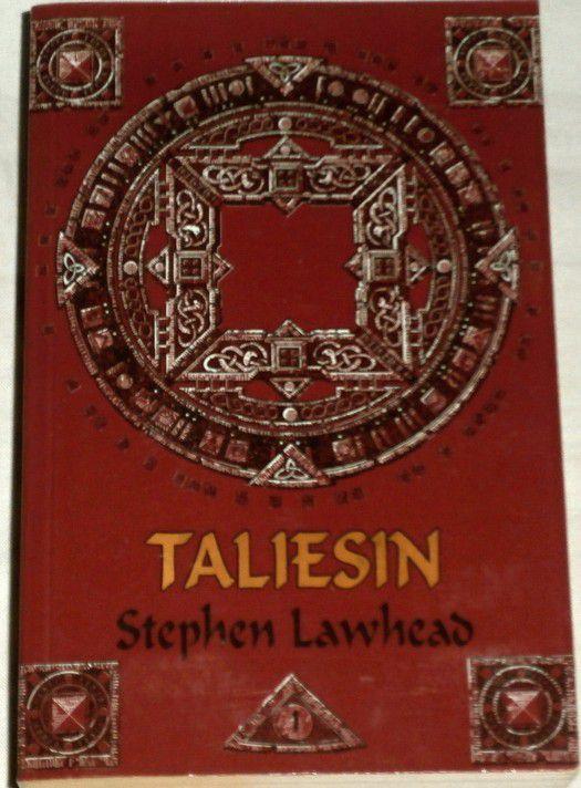Lawhead Stephen R. - Taliesin
