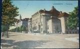Litoměřice - Leitmeritz Turnhalle cca 1908